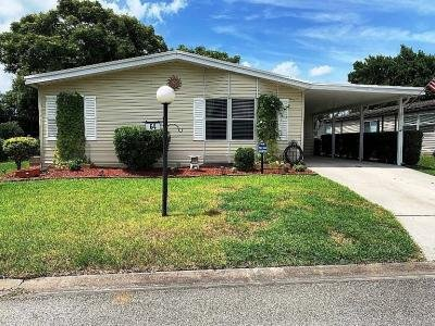 Mobile Home at 64 Misty Falls Drive Ormond Beach, FL 32174