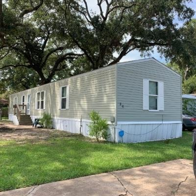 Mobile Home at 215 Stratton Ridge Rd Lot 34 Clute, TX 77531