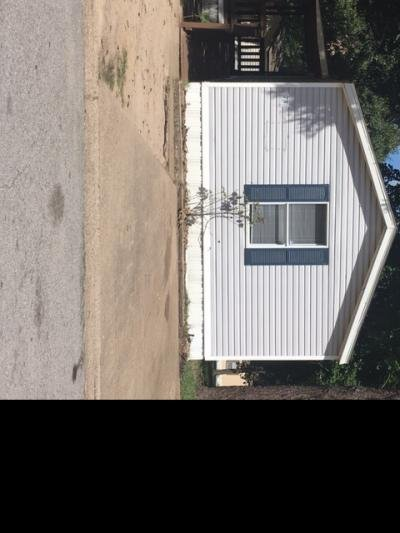 Mobile Home at 2525 Shiloh Road #73 Tyler, TX 75703