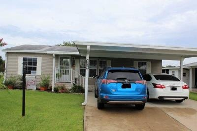 Mobile Home at 385 Midnight Cypress Dr Winter Haven, FL 33881