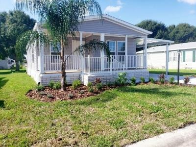 Mobile Home at 5874 Sw 56Th Place Ocala, FL 34474