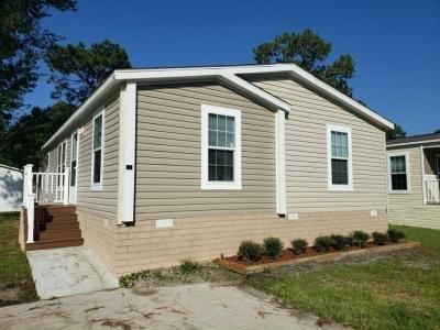 Mobile Home at 5400 Collins Road, #105 Jacksonville, FL 32244
