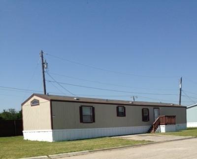 Mobile Home at 6601 Grissom Road #148 Denton, TX 76208