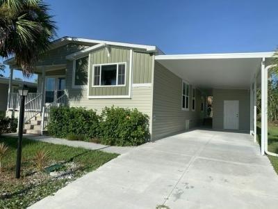 Mobile Home at 7300 20Th Street #66 Vero Beach, FL 32966
