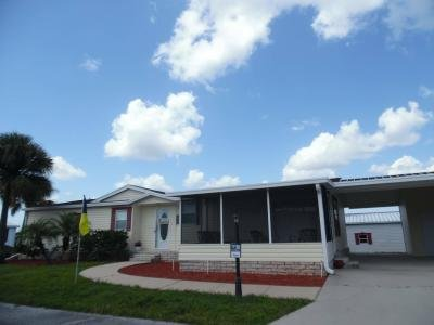 Mobile Home at 756 Sunview St Davenport, FL 33897