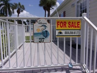 Mobile Home at 16175 John Morris Rd #037 Fort Myers, FL 33908