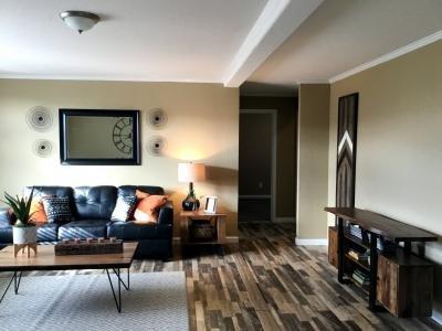 Mobile Home at 1605 Mink Loop Georgetown, TX 78626