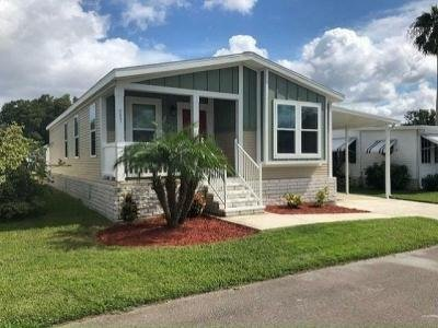 Mobile Home at 7551 Monterey Avenue New Port Richey, FL 34653