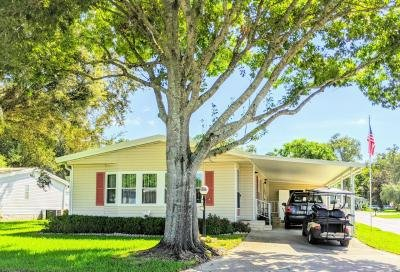 Mobile Home at 5755 SW 55th Ave. Ocala, FL 34474