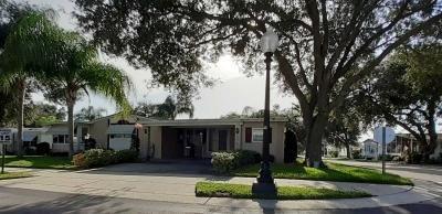 Mobile Home at 402 Strawberry Ridge Boulevard Valrico, FL 33594