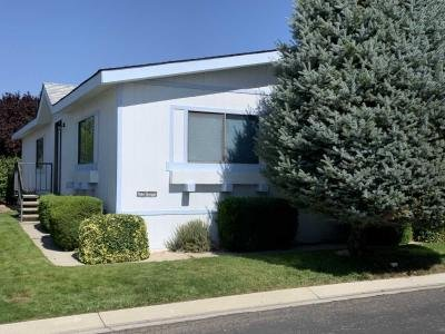 Mobile Home at 2213 Cognac Carson City, NV 89701