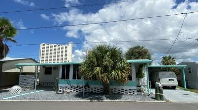 Mobile Home at 1375 Pasadena Avenue South, Lot 127 South Pasadena, FL 33707