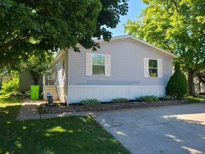 Mobile Home at 156 Meadow Circle W Wixom, MI 48393