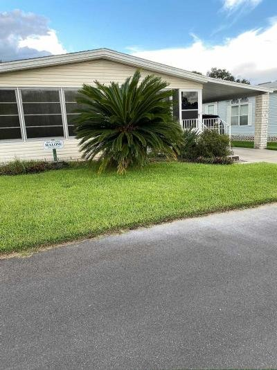 Mobile Home at 761 Pleasantview Dr Auburndale, FL 33823
