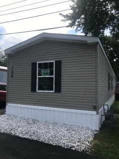 Photo 1 of 10 of home located at 7959 Telegraph Rd Lot 129 Severn, MD 21144