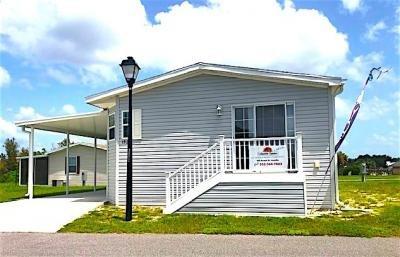 Mobile Home at 200 Devault Street, Lot #152 Umatilla, FL 32784