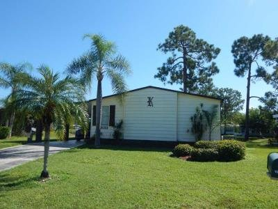Mobile Home at 19132 Indian Wells Ct. North Fort Myers, FL 33903