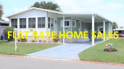 Mobile Home at 1405 82Nd Ave Lot 70 Vero Beach, FL 32966