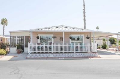 Mobile Home at 601 N, Kirby St Sp # 460 Hemet, CA 92545