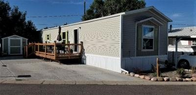 Mobile Home at 1135 A Street Golden, CO 80401