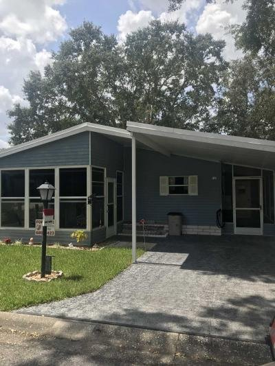 Mobile Home at 133 Strawberry Junction Valrico, FL 33594