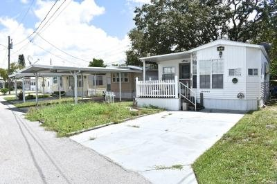 Mobile Home at 4699 Continental Drive, Lot 402 Holiday, FL 34690