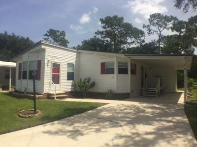 Mobile Home at 27205 Jones Loop Rd. #044 Punta Gorda, FL 33982