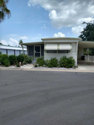 Mobile Home at 4737 92Nd Lane N. Saint Petersburg, FL 33708