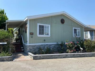 Mobile Home at 7101 E. Roscrans Ave. #176 Paramount, CA 90723