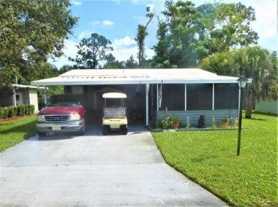 Mobile Home at 35 Grizzly Bear Path Ormond Beach, FL 32174