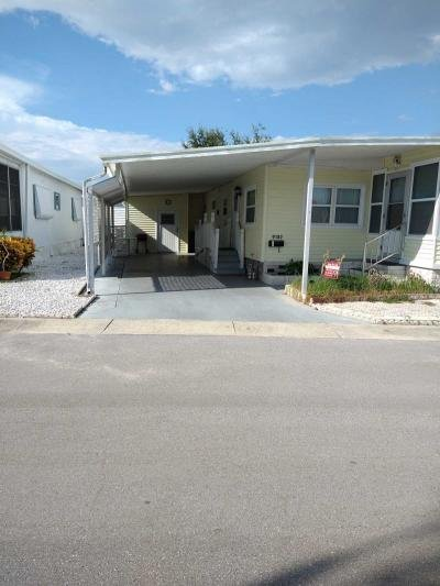 Mobile Home at 9127 49Th Ave. N., Saint Petersburg, FL 33708