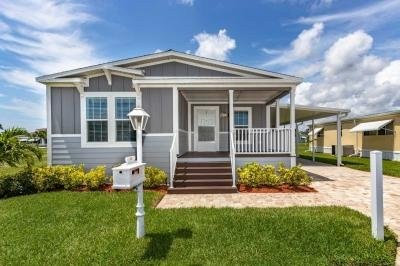 Mobile Home at 48 Buttonwood Ln Naples, FL 34112