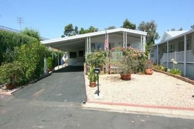 Mobile Home at 24001 Muirlands #494 Lake Forest, CA 92630