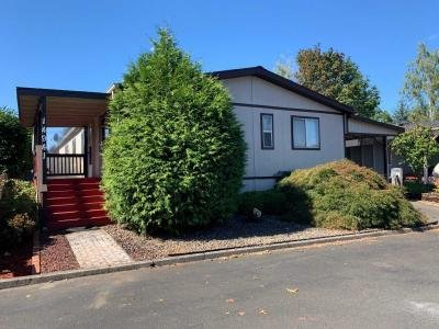 Mobile Home at 14941 S Foxpointe Dr Oregon City, OR 97045