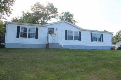 Mobile Home at 56 Brittany Terrace Rock Tavern, NY 12575