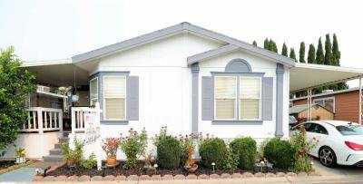 Mobile Home at 2151 Oakland Rd, #523 San Jose, CA 95131