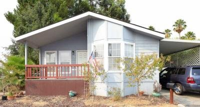 Mobile Home at 3637 Snell Ave, #57 San Jose, CA 95136