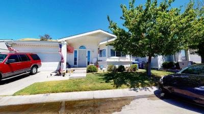 Mobile Home at 20021 Northcliff Dr Canyon Country, CA 91351
