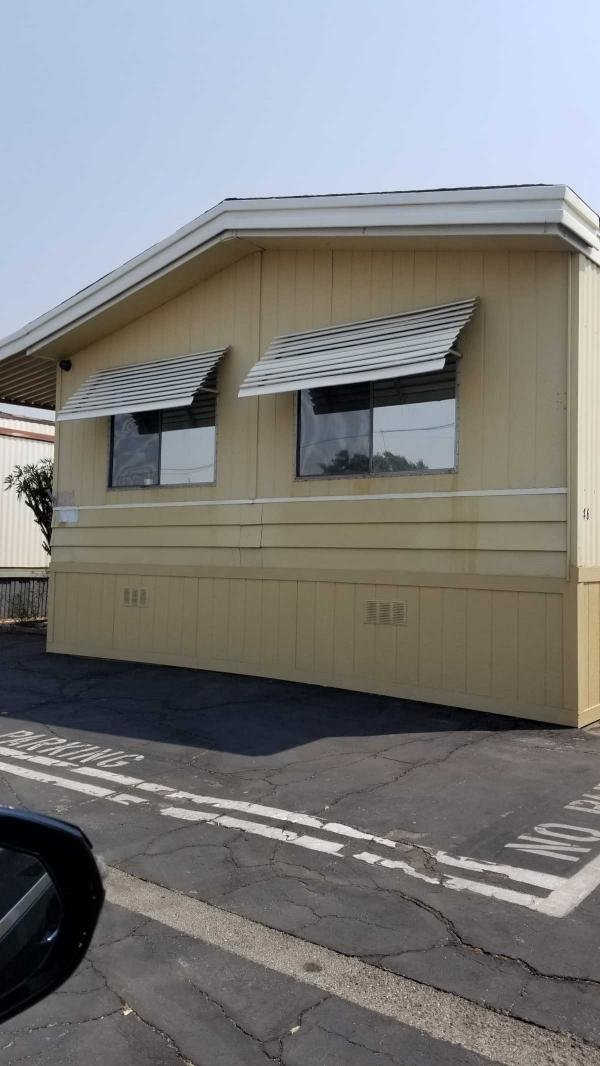 Skyline Mobile Home For Rent