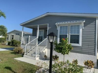 Mobile Home at 7300 20Th Street #537 Vero Beach, FL 32966