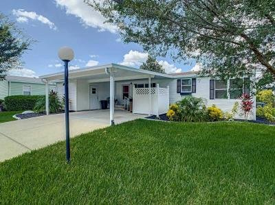 Mobile Home at 224 Blue Heron Lake Circle Ormond Beach, FL 32174