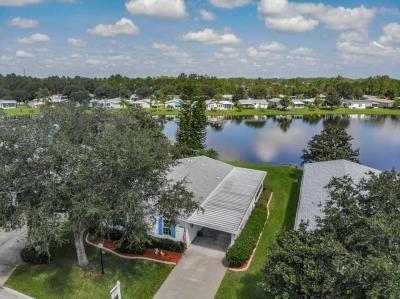 Mobile Home at 116 Cypress Grove Ln Ormond Beach, FL 32174