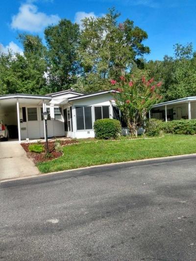 Mobile Home at 526 Leaf Circle Deland, FL 32724