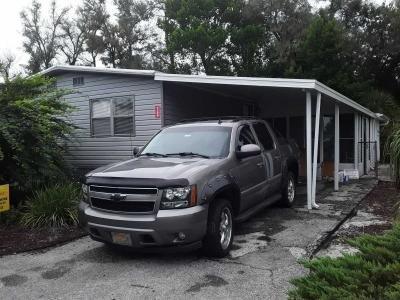 Mobile Home at 1379 Four Season Blvd Tampa, FL 33613