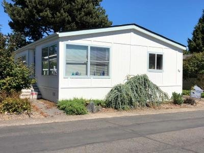 Mobile Home at 18485 Sw Pacific Dr #84 Tualatin, OR 97062