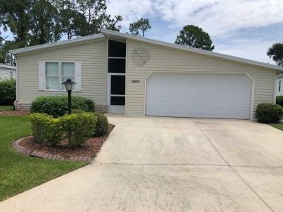 Mobile Home at 2815 S Mainsail Dr Avon Park, FL 33825