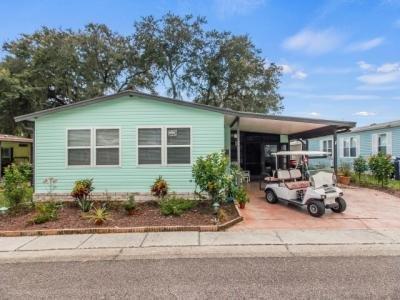 Mobile Home at 6006 Forest Lake Drive Zephyrhills, FL 33540