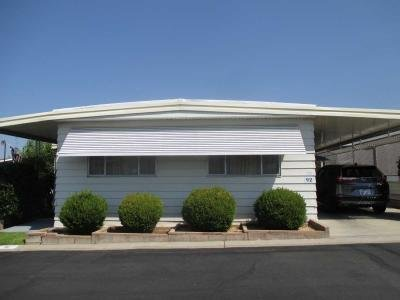 Mobile Home at 35218 Fir Ave # 92 Yucaipa, CA 92399