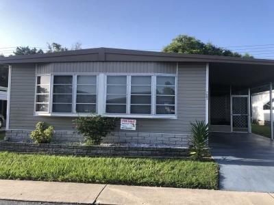 Mobile Home at 7602 Sesame Street Hudson, FL 34667