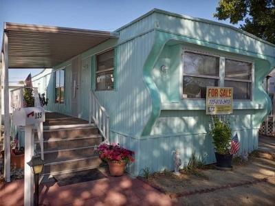 Mobile Home at 2301 Oddie Bl # 155 Reno, NV 89512